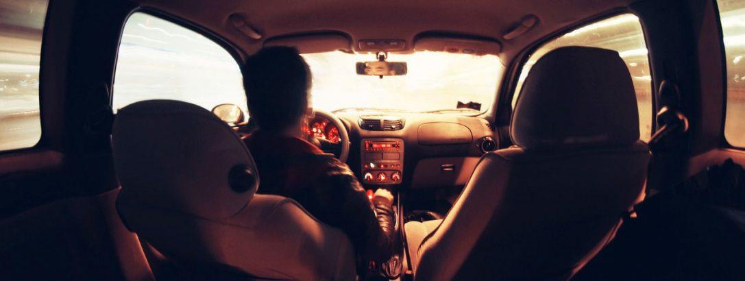 Amaxofobia, miedo a conducir